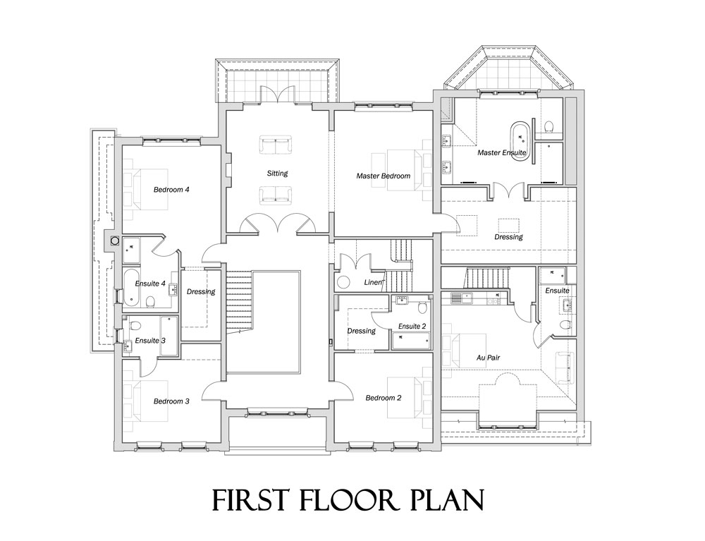 28 burghley house floor plan burghley house floor for House floor plan books