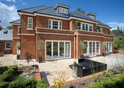 Ashbourne Developments